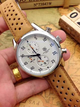 タグ・ボイヤー TagHeuer メンズ腕時計