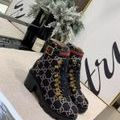 Gucci高質新品人気新作ブーツ