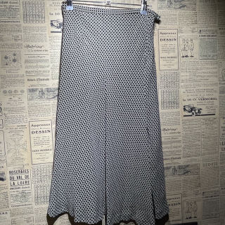 STRAWBERRY-FIELDS スカート サイズF