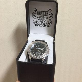 バックス BACKS 腕時計