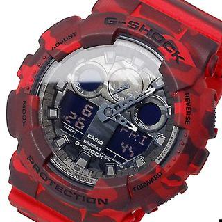 カシオ CASIO Gショック G-SHOCK 時計ウォッチ