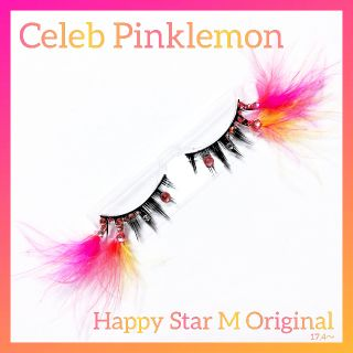 Celeb Pinklemonpartyまつげセレブ