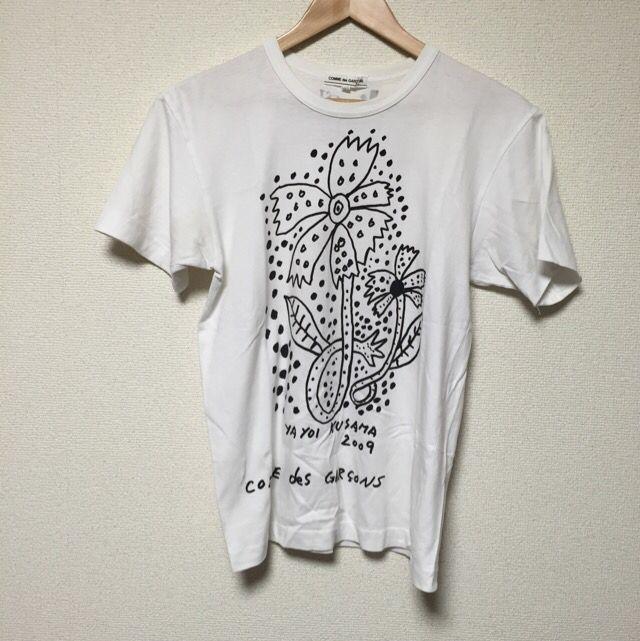 コムデギャルソン 限定Tシャツ
