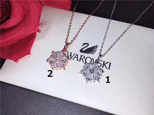 新入荷 スワロフスキー ネックレス プレゼント最高!(SWAROVSKI(スワロフスキー) ) - フリマアプリ&サイトShoppies[ショッピーズ]