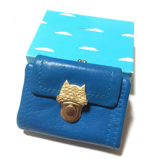ツモリチサト 財布
