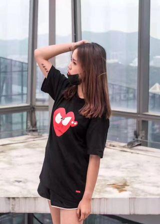 CDG Tシャツ