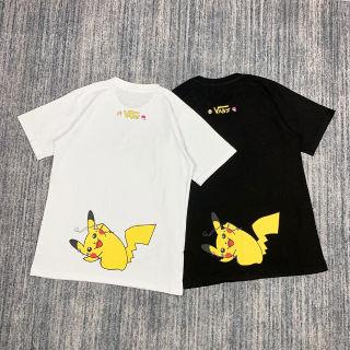 vans Tシャツ カップル vt-06