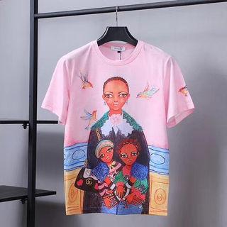 グッチ Tシャツ 半袖 カットソー