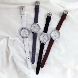 シャレな腕時計 SWAROVSKI 国内発送
