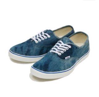 VANS [ヴァンズ靴] 24cm