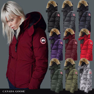 人気推薦 カナダグース ダウンジャケット防寒CG01