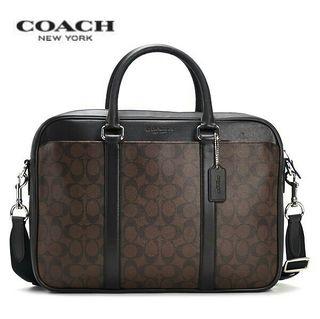【COACH】コーチ ビジネスバッグ/ブリーフケース 新品