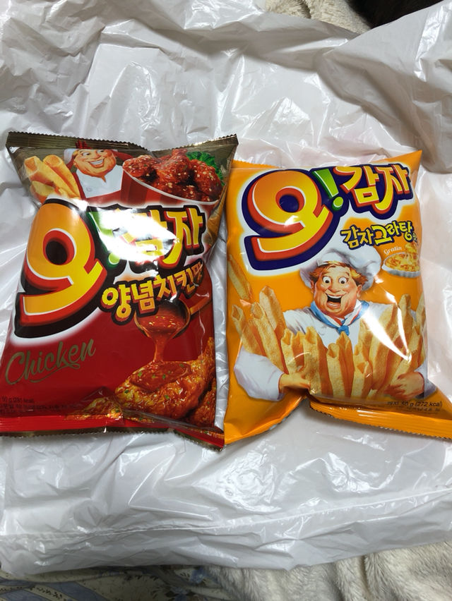 韓国  お菓子 - フリマアプリ&サイトShoppies[ショッピーズ]
