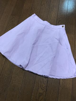 美品 made in u.s.aアメリカンアパレルスカート