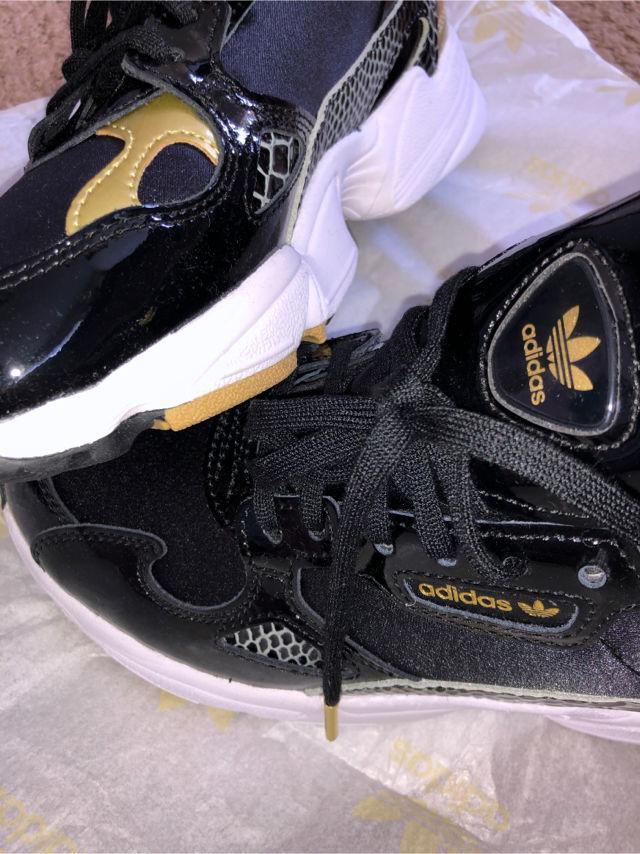 adidas shoes(adidas(アディダス) ) - フリマアプリ&サイトShoppies[ショッピーズ]