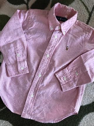 Ralph Laurenシャツ