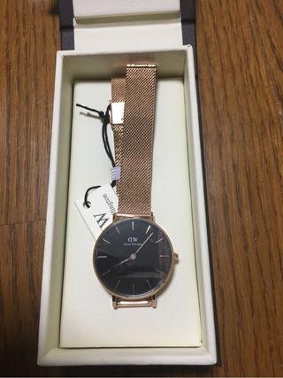 Daniel Wellington 腕時計 100161