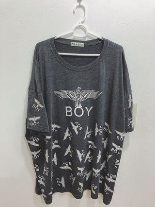ビックTシャツ