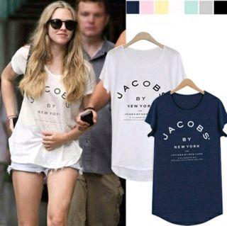 JACOBS Tシャツ