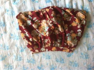 美品 deicy バルーンスカート