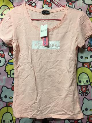 スピーガTシャツ