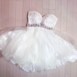 Emiriawiz♡ドレス
