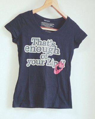 夏服sale! 黒Tシャツ