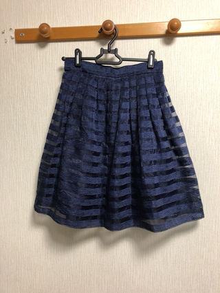 BORNYスカート