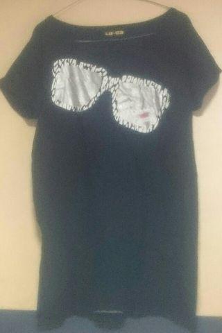 LB-03 サングラスTシャツ