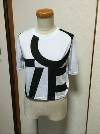 新品TWNROOM Tシャツ