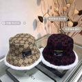 LOGOニット帽