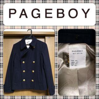 ページボーイ*PAGEBOY コート