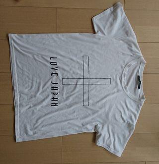 加藤ミリヤ デザインTシャツ
