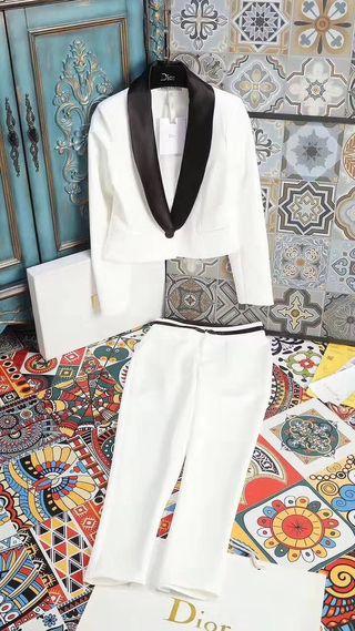 Christian Dior新品大人気2点上下セット