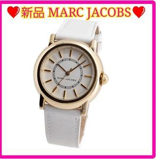 新品MARC JACOBS腕時計