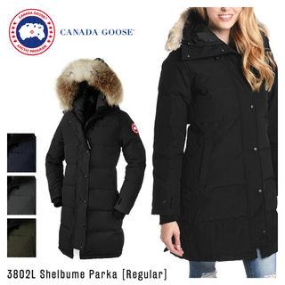 人気推薦 カナダグース ダウンコート防寒CG56