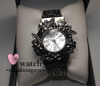 d12356267a 送料無料ゴスロリ風腕時計(ノーブランド ) - フリマアプリ&サイトShoppies[ショッピーズ]