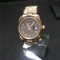 ロレックス腕時計 デイトジャスト自動巻き 国内発送