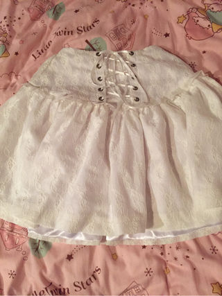 Swankiss スカート