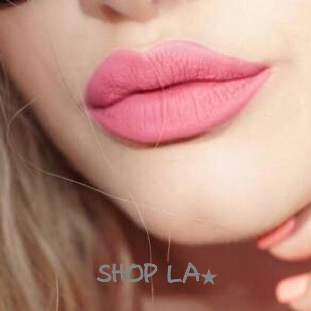 日本未発売Hydra Matte Lipstick
