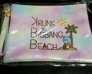 【最終お値下です】BIGBANGクラッチバック