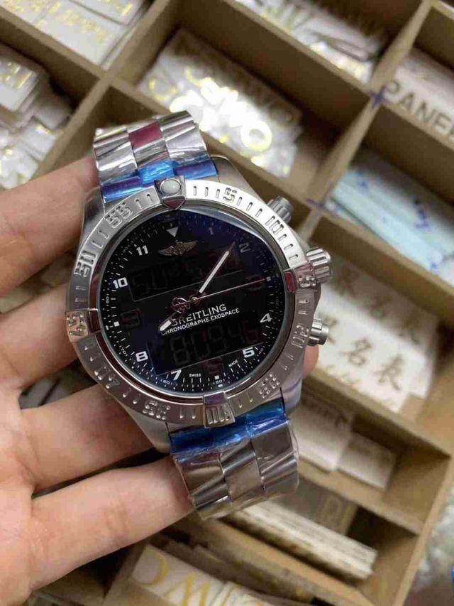 BREITLING 腕時計 新品 大人気(AS KNOW AS(アズノウアズ) ) - フリマアプリ&サイトShoppies[ショッピーズ]