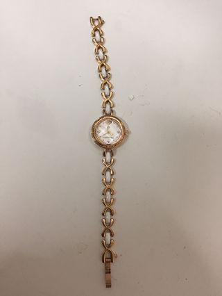 サマンサ時計