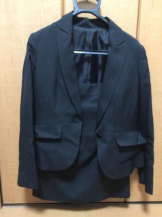 スーツ(ボタン1つ)