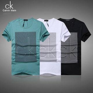 高品質 カルバンクラインTシャツ メンズ