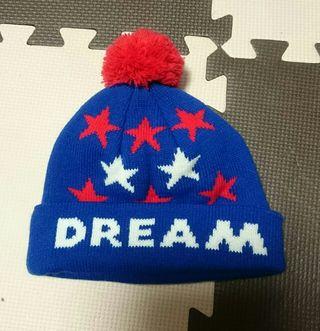 DREAM BABYS ニット帽