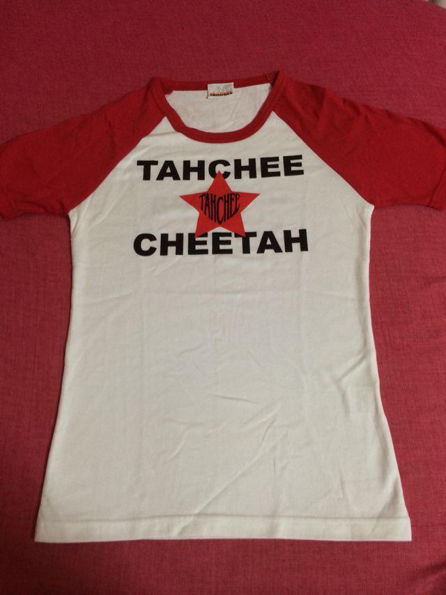 TAHCHEETシャツ(TAHCHEE(ターチー) ) - フリマアプリ&サイトShoppies[ショッピーズ]