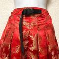【新品/Drug honey】金糸刺繍チャイナ柄スカート