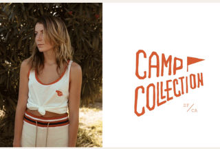 CAMPCOLLECTION Ronherman