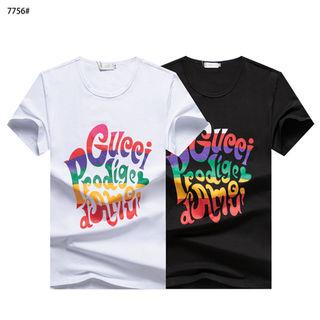 グッチお安売りTシャツ半袖tシャツセール
